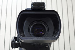 A video camera Stock Images