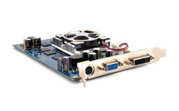 Video card Stock Images