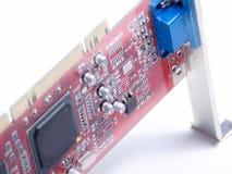 Video card Stock Photos