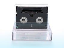 Video-cassetta Fotografia Stock