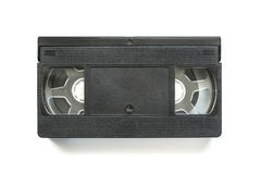 Video-cassetta Immagine Stock