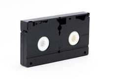 Video cassette Royalty Free Stock Photography