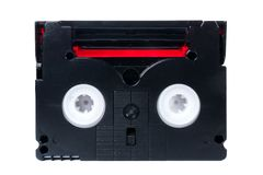 Video cassette stock images