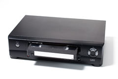 Video cassette recorder Stock Image
