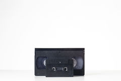 Video and cassette tape Stock Photos