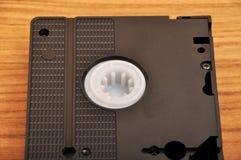 Video cassetteband Stock Foto's
