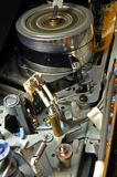 Video cassetterecorder Royalty-vrije Stock Foto's