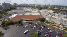 Video centro commerciale aereo di Aventura archivi video