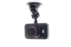 Video de la cámara del coche Foto de archivo