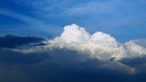 Video di formazione della nuvola di lasso di tempo archivi video
