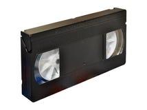 video för kassettband Arkivbild