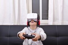 Video game Royalty Free Stock Photos