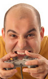 Video Game Console Controller Stock Image