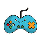 Video game control isolated icon. Vector illustration design vector illustration