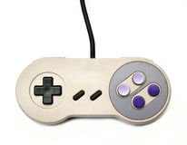 Video game controller Royalty Free Stock Photography
