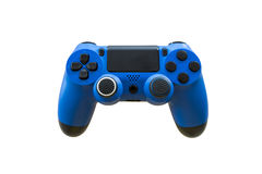 Video game controller isolated Royalty Free Stock Photography