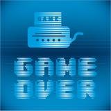 Video game design Stock Photo