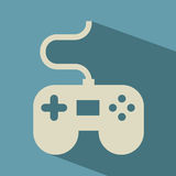 Video game design Royalty Free Stock Photo