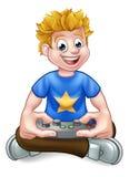 Video Game Gamer Stock Photo