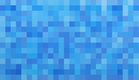 Video Game Pixel Background stock image