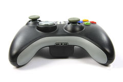 Video Games Controller Royalty Free Stock Photos
