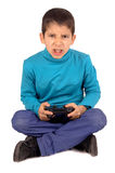 Video games Royalty Free Stock Image