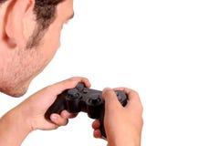 Video games Royalty Free Stock Photos