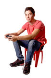 Video games Royalty Free Stock Photography