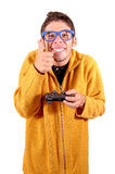 Video games Royalty Free Stock Images