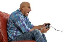 Video giochi Immagine Stock