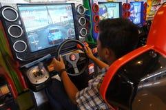 Video gioco Immagine Stock