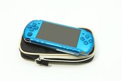 Video gioco portatile Fotografia Stock