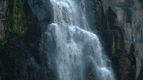 Video of Haew Narok Waterfall stock video