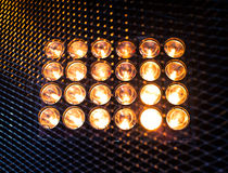 Video Light Stock Photography