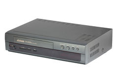 Video recorder Stock Photography