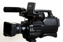 Video recorder Stock Images