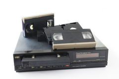 Video Recorder Royalty Free Stock Image