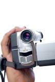 Video recording Stock Photo