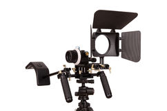 Video rig Stock Image