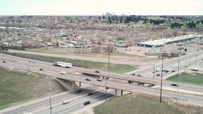 Video Of Interstate 76 And Sheridan Boulevard In Arvada, Colorado
