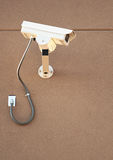 Video Surveillance Royalty Free Stock Photo