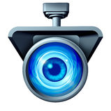 Video Surveillance Stock Photos