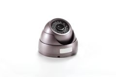 video surveillance camera Stock Image