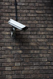 Video surveillance system Royalty Free Stock Images