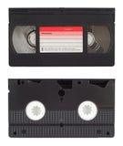 Video tape foto de stock