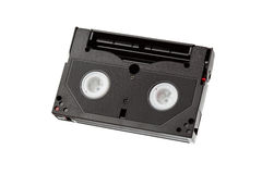 Video tape Royalty Free Stock Images