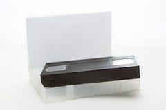 video tape Imagens de Stock