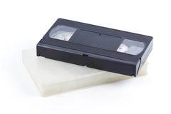 video tape foto de stock royalty free
