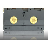 Video tape cassette Stock Photography
