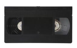 Video tape isolado Fotografia de Stock Royalty Free